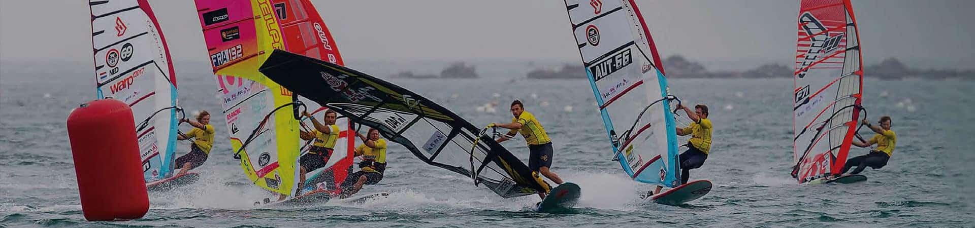 Tips for Windsurfing Beginners | Nemely Windsurf & SUP
