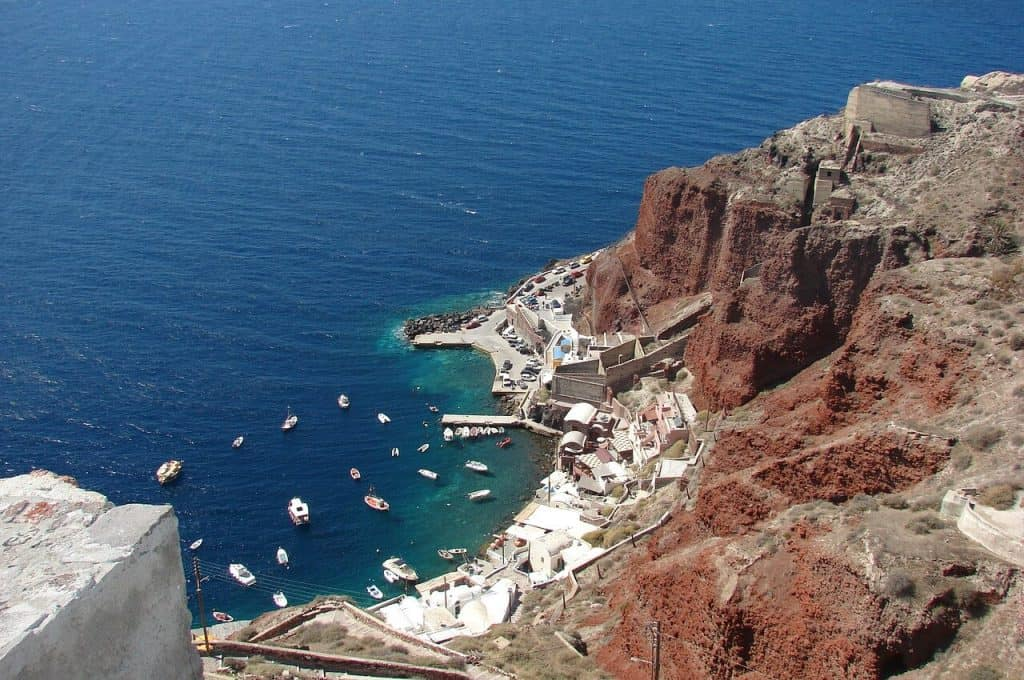 santorini travel info 8
