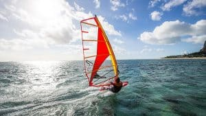 5 Reasons to Start Windsurfing Today